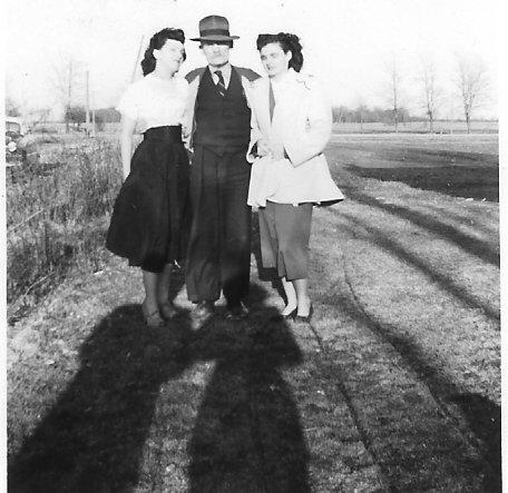 Bernice& Eileen O'Leary