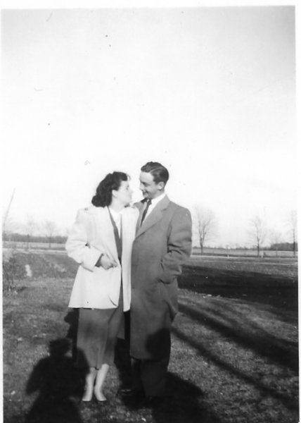 Eileen O'Leary & Clement O'Leary