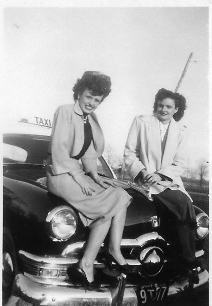 Eileen & Ruth O'Leary