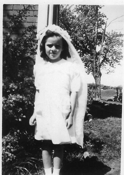 Elizabeth O'Leary