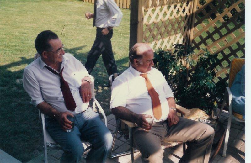 Regis & Hugh
