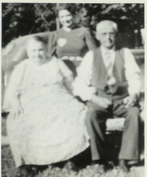 Rose, Emelia, Alexander