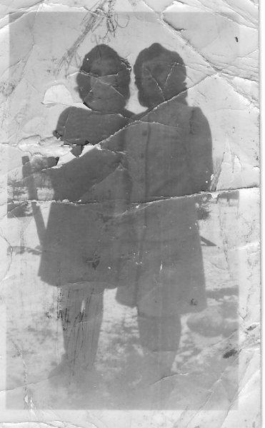 Ruth & Eileen O'Leary