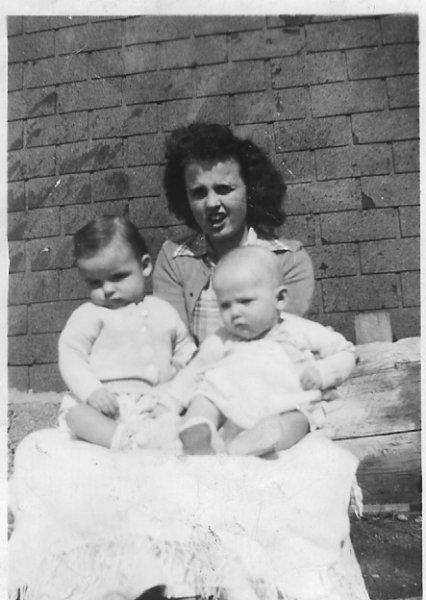 Ruth & Michael O'Leary , Patricia Costello
