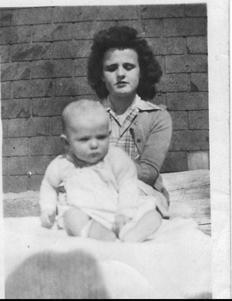 Ruth O'Leary & Patricia Costello