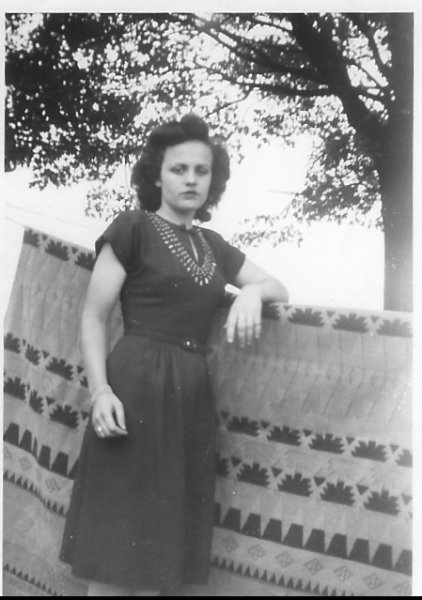 Ruth O'Leary
