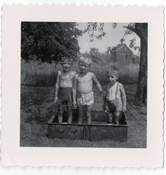 Bob - 1953 2
