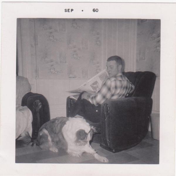 dad-1960