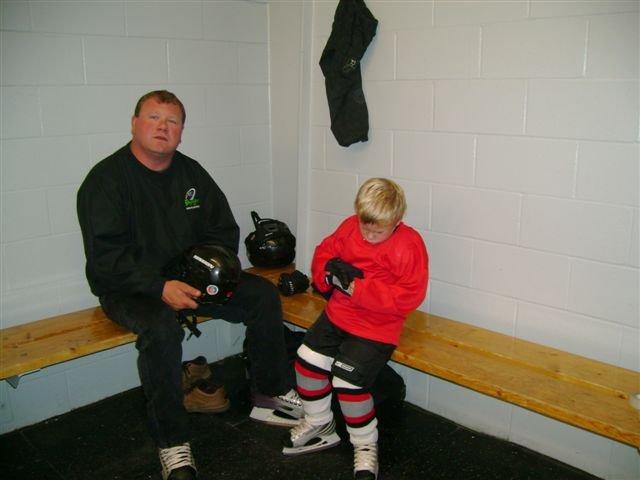 Jake Hockey 2010 Tyke 001