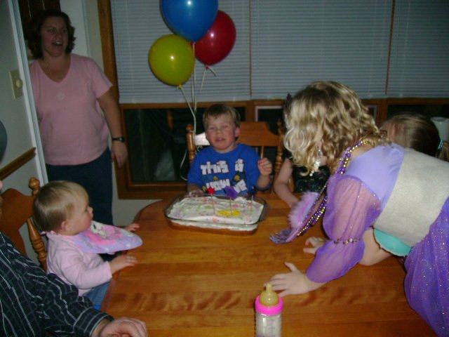 Jakes 4th B-Day 023