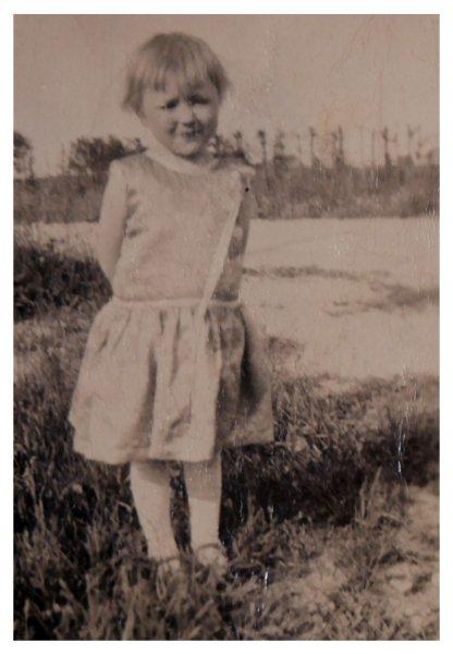 Little Shirley