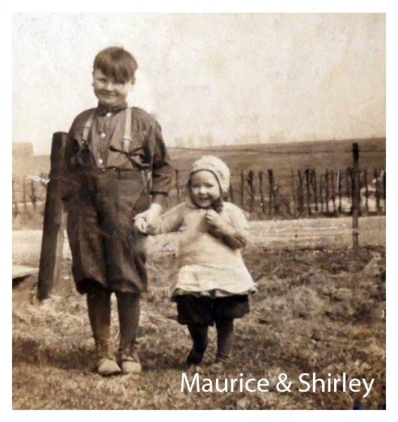 MauricenandShirley