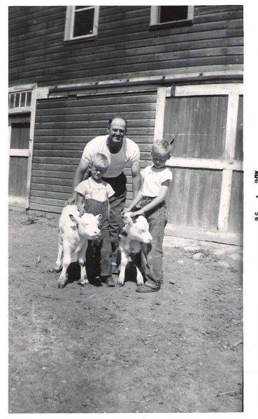1956-07-28-twin-calves-jackie-petie