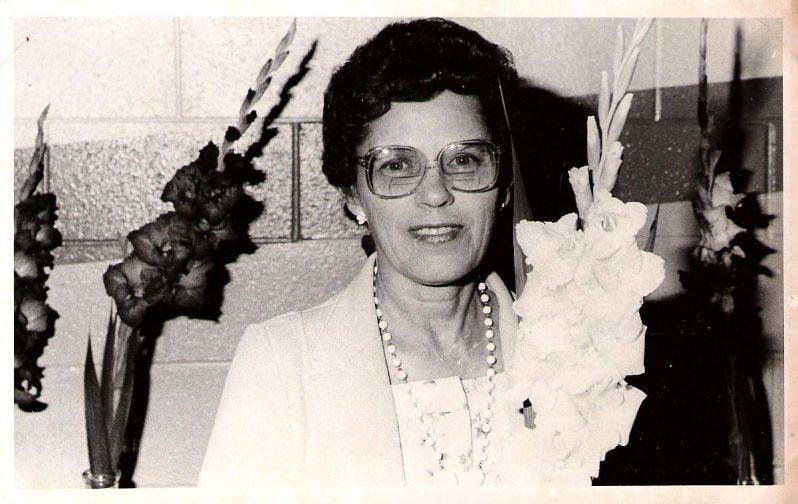 1980s-josie-with-prizewinning-glad