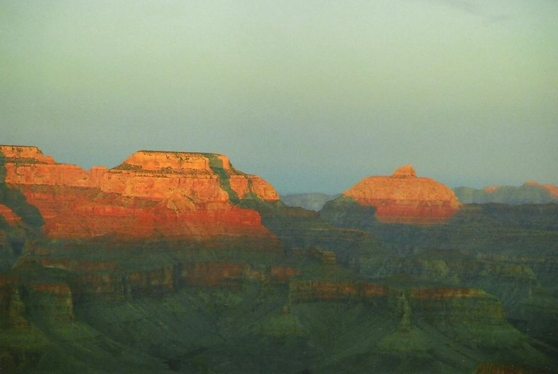 2006-09-28-grand-canyon-sunset