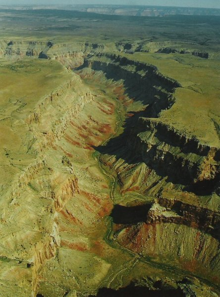 2006-09-29-flight-from-grand-canyon-to-las-vegas