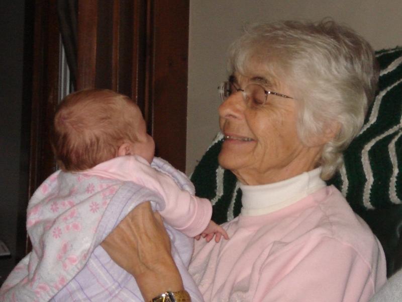 grandma-and-her-first-gr-grandchild-fall-2010