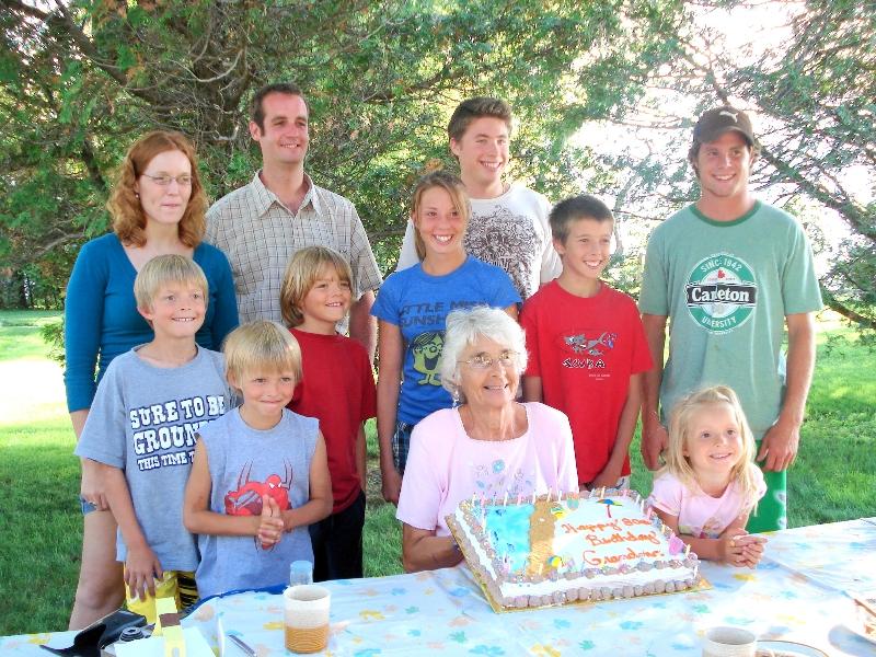 grandmas-80th