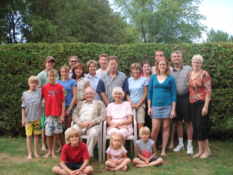shapton-family