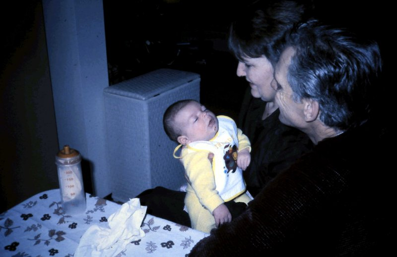 1919 OUR First Grandson