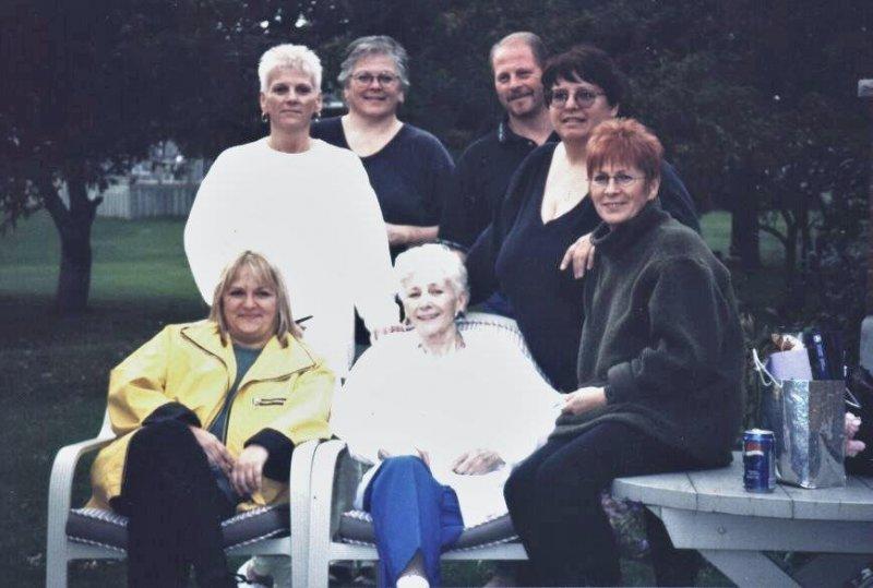 Stella's family
