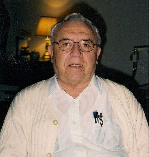 Roy Sr.