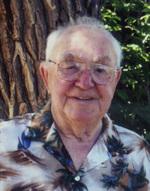 SKEA: John Finlay of Hensall