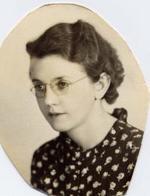 ANDERSON: (Rumball) Helen Elizabeth of Hensall