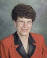 REICHERT: (Daters) Marjorie Aileen formerly of Zurich