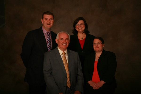 Haskett Funeral Homes Ltd Team