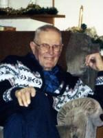 Donald J. Scott