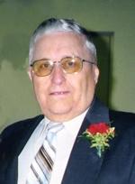 Gordon Laverne Johns