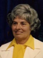 Kathleen (Kay) (Brown) Thompson