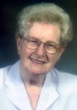 Emily Ethel (Fuller) Goyer