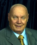 Donald Clarence Reid