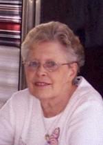 Donna June (Parkinson) Heather