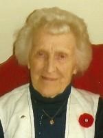 Marjorie (Neil) Matthewson