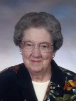 Gladys (Sutherland) Richardson