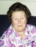 Dorothy Mae Trudgeon