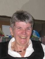 Gloria Jean (Steele) Barclay