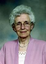 Eileen Robson