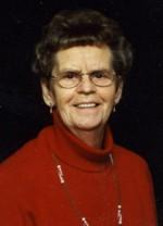 Johanna A. (Brugmans) Vandenheuvel