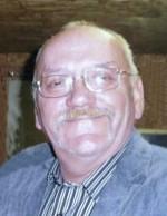Ralph Ervin Vincent