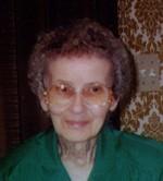 Audrey Gladys (Densmore) Gardiner