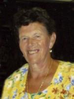 Suzanne (Van Slambrouck) Devlaeminck