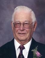 William (Bill) James Parsons