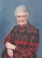 Gwendolyn (Gwen) (Dobson) Waghorn