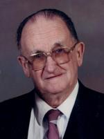 William (Bill) Jones