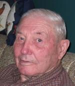 Raymond Charles Perkins