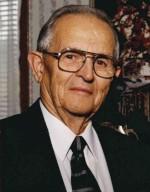 Orville P. Webber